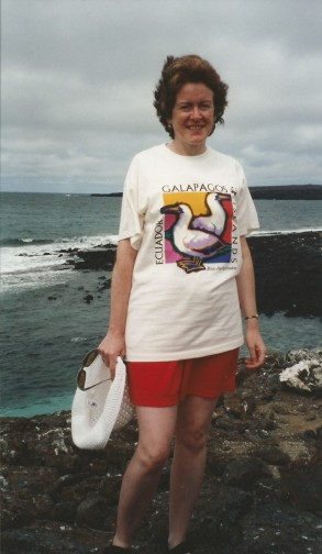 Galapagos T-shirt