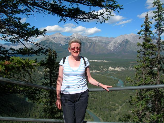 Canadian Rockies 2007