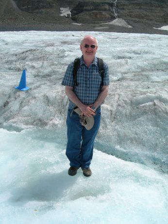 Icefield Explorer tour