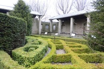 St Nicholas's Garden