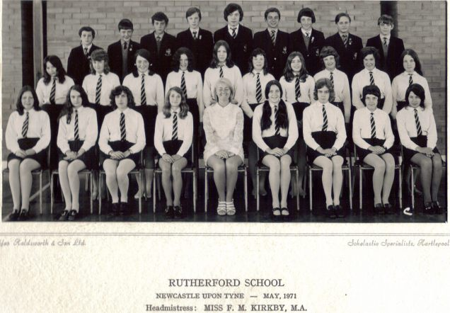 Rutherford 1971