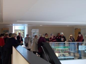 Women of Maryhill tour launch