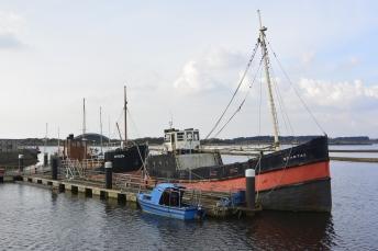 Scottish Maritime Museum
