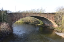 Kirkfieldbank Bridge