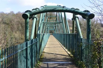 Livingstone Memorial Bridge
