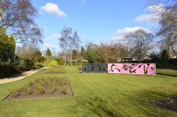 Gilchrist Garden