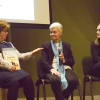 Lindsey Fraser, Lynne Rickards and KateMcLelland