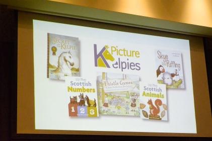 Picture Kelpies Book Launch