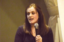 Kate McLelland