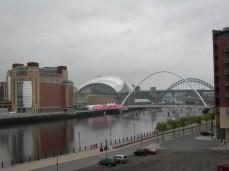 Newcastle-upon-Tyne