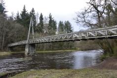 Green Bridge over Avon Water