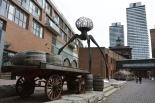 Distillery District, Toronto