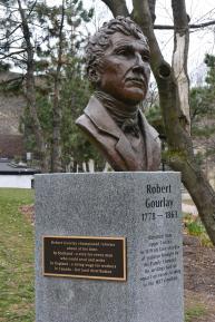 Robert Gourlay