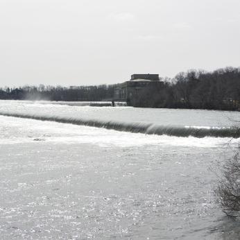 Power station, Niagara Falls