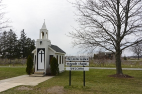 Living Water Wayside Chapel