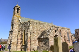 St Mary's Lindisfarne