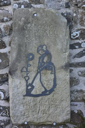 Gertrude Jekyll