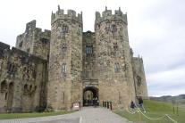 Alnwick Castle