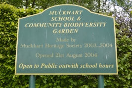 Muckhart Primary School