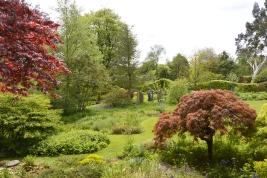 Hollytree, Muckhart