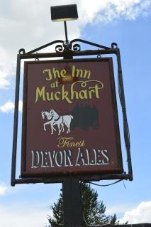 Inn at Muckhart
