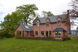 Moss Park Coach House