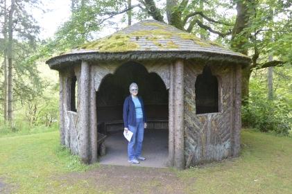 Victorian Summerhouse
