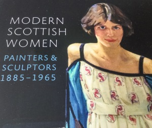 Modern Scottish Women catalogue