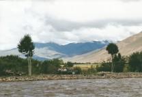 River Nyang Chu