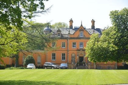 Bonnington House