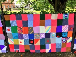 Somme Observed Community Knitting