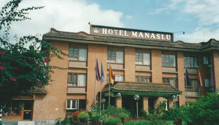 Hotel Manaslu, Kathmandu