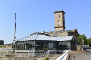 Yorkhill Pumping Station