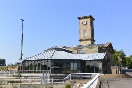 Yorkhill Pumping Station