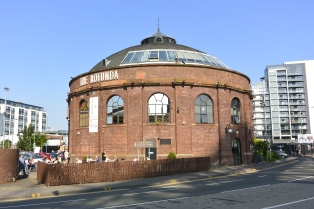 North Rotunda
