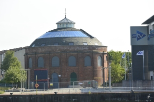 South Rotunda