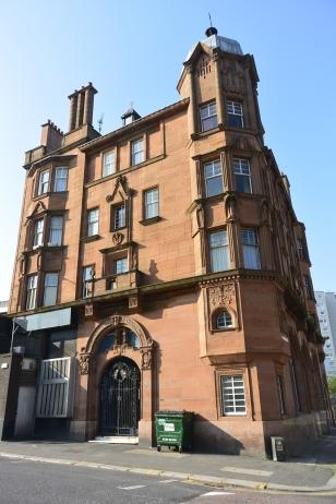 Savings Bank of Glasgow
