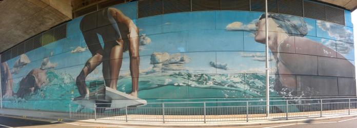 Mural by Smug