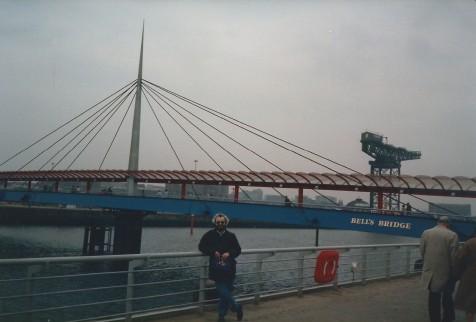 Bell's Bridge 1988