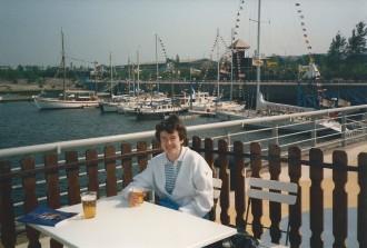 Fichtelman's Beer Tent
