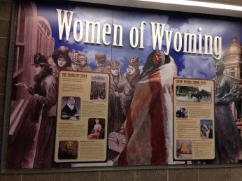 Women of Wyoming