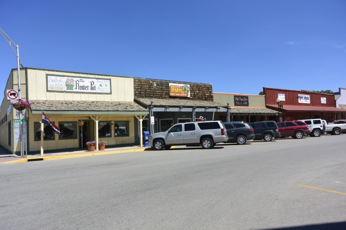 Saratoga, Wyoming