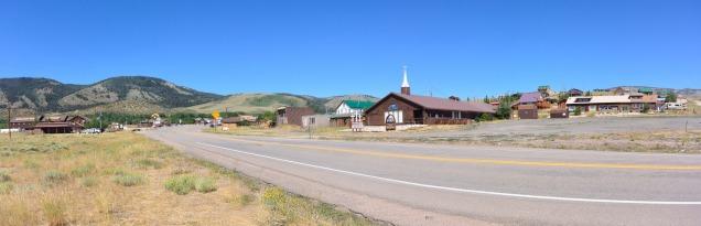 Centennial, Wyoming