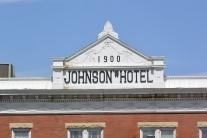 Johnson's Hotel