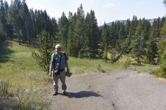 South Rim Trail
