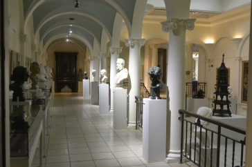 Perth Museum and Art Gallery