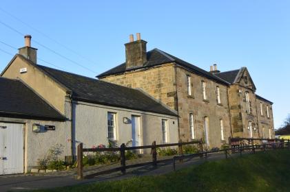 Lambhill Stables