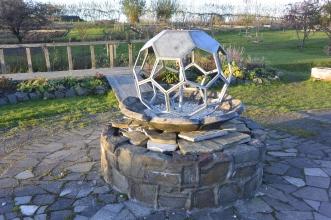Lambhill Stables Gardens