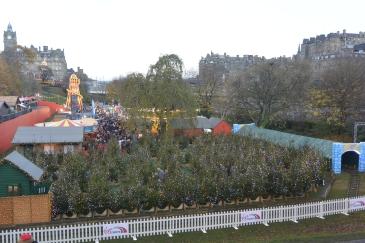 Christmas Funfair