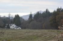 Near Doune Castle